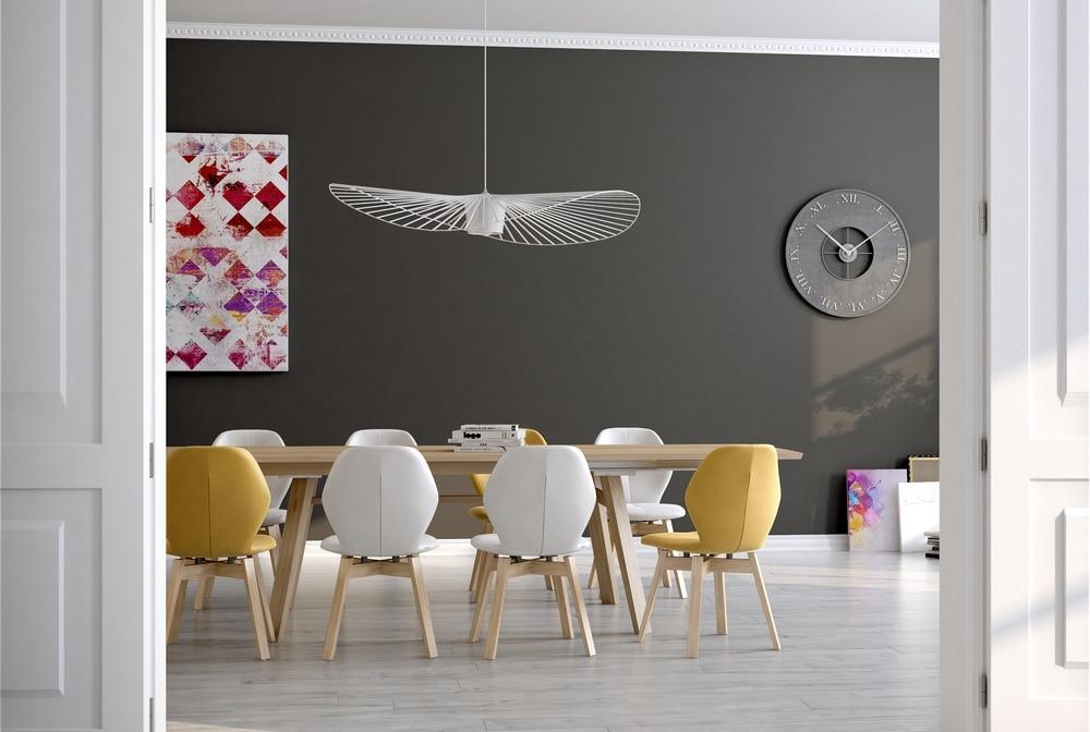 Gilbert Interiors Edition Stühle Esstisch Tisch Holztisch Einrichtung Raumkonzept Möbel Neumarkt