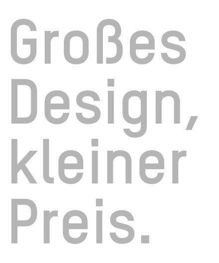 Design Deal - Gilbert Interiors - Neumarkt Opf.