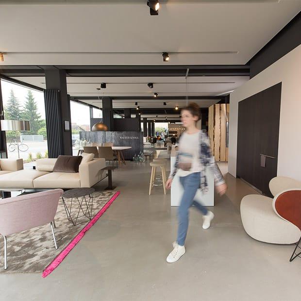 Gilbert interiors im raumwerk m bel design raumkonzepte for Einrichtungshaus regensburg