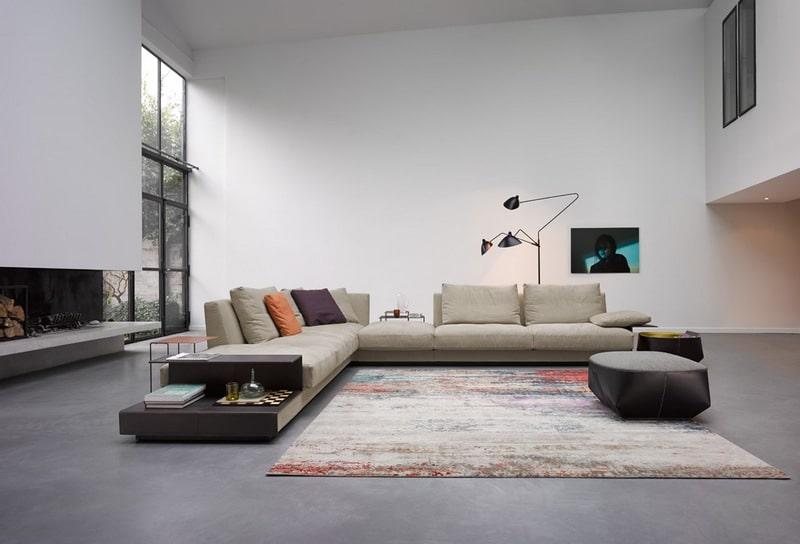 Mit teppichen zonen im raum schaffen gilbertinteriors for Einrichtungshaus regensburg