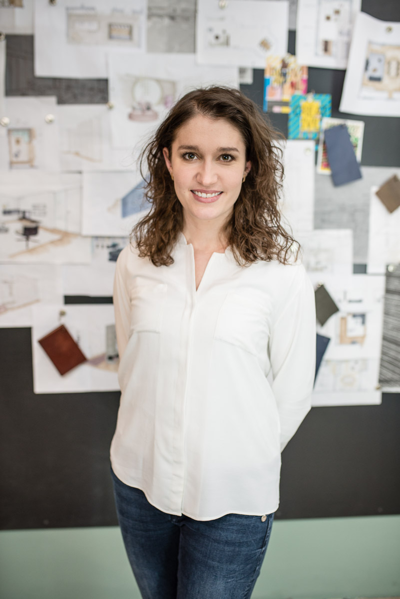 Janina Gruber