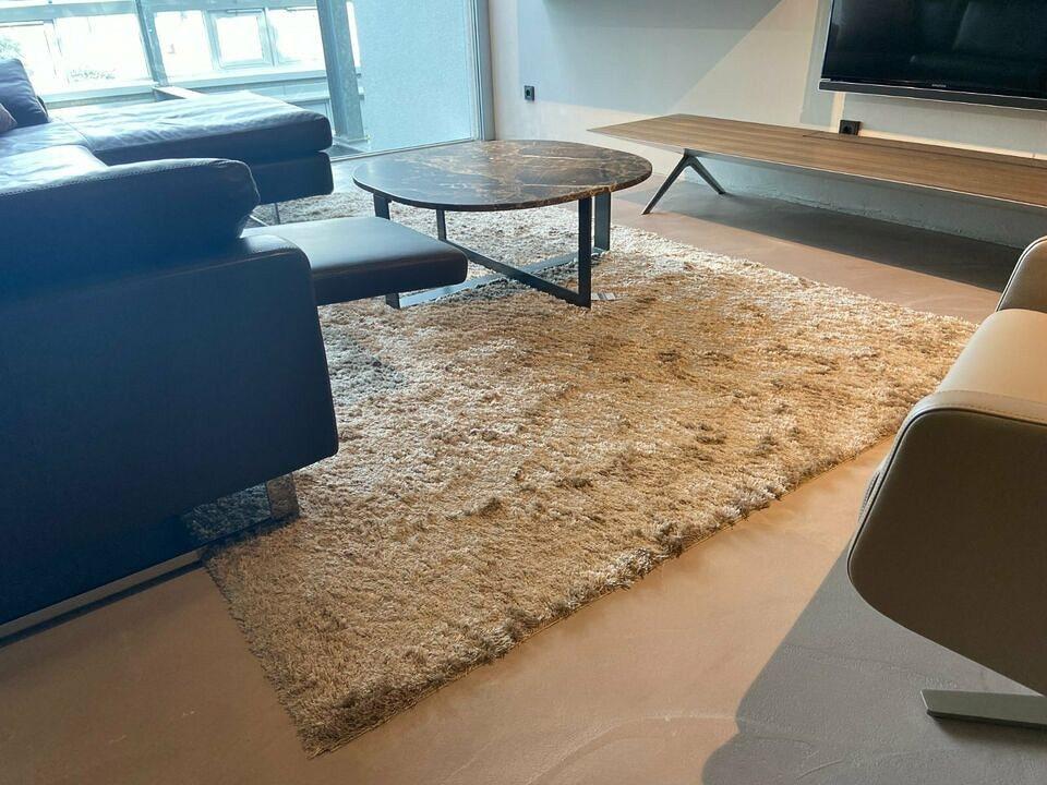 Teppich Tambosi von Tisca Tiara