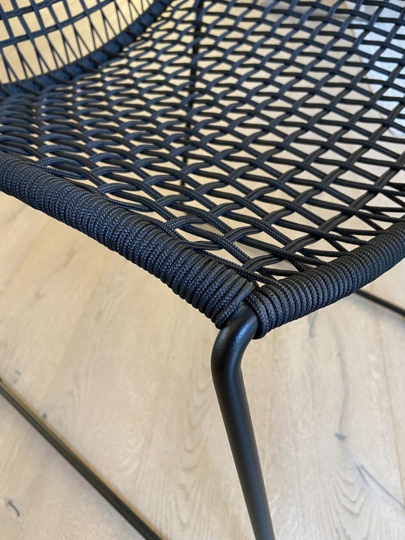 Stuhl SLOPE outdoor von Weishäupl