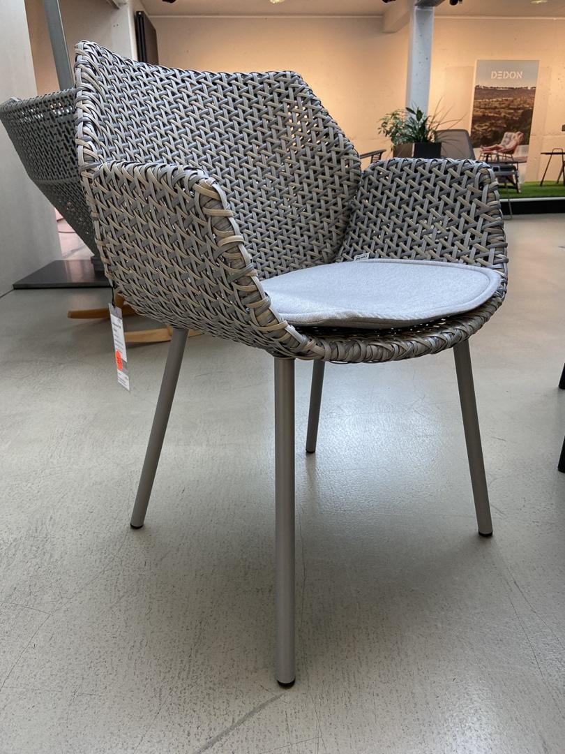 Armlehnstuhl VIBE outdoor von Cane-Line (2 verfügbar)