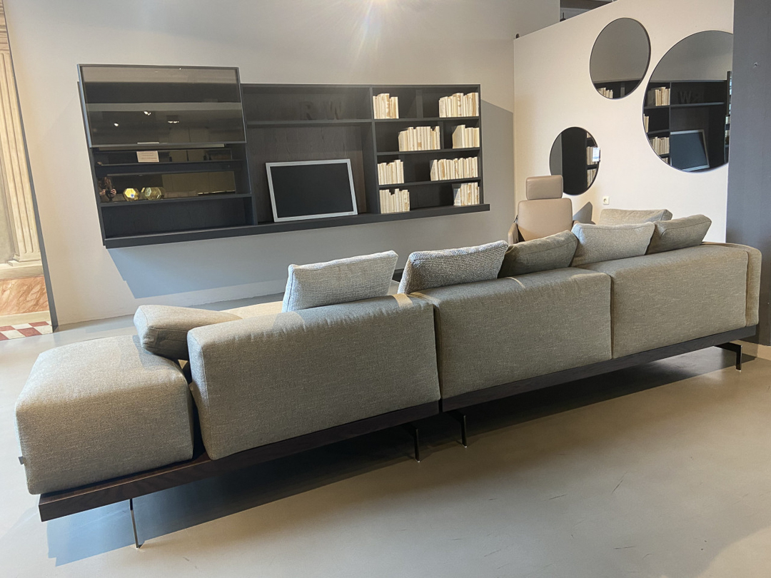 B&B ITALIA Dock Sofa