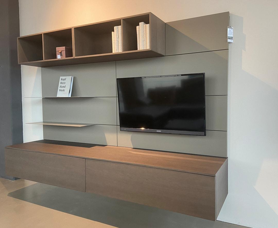 SAN GIACOMO Lampo TV-Lösung