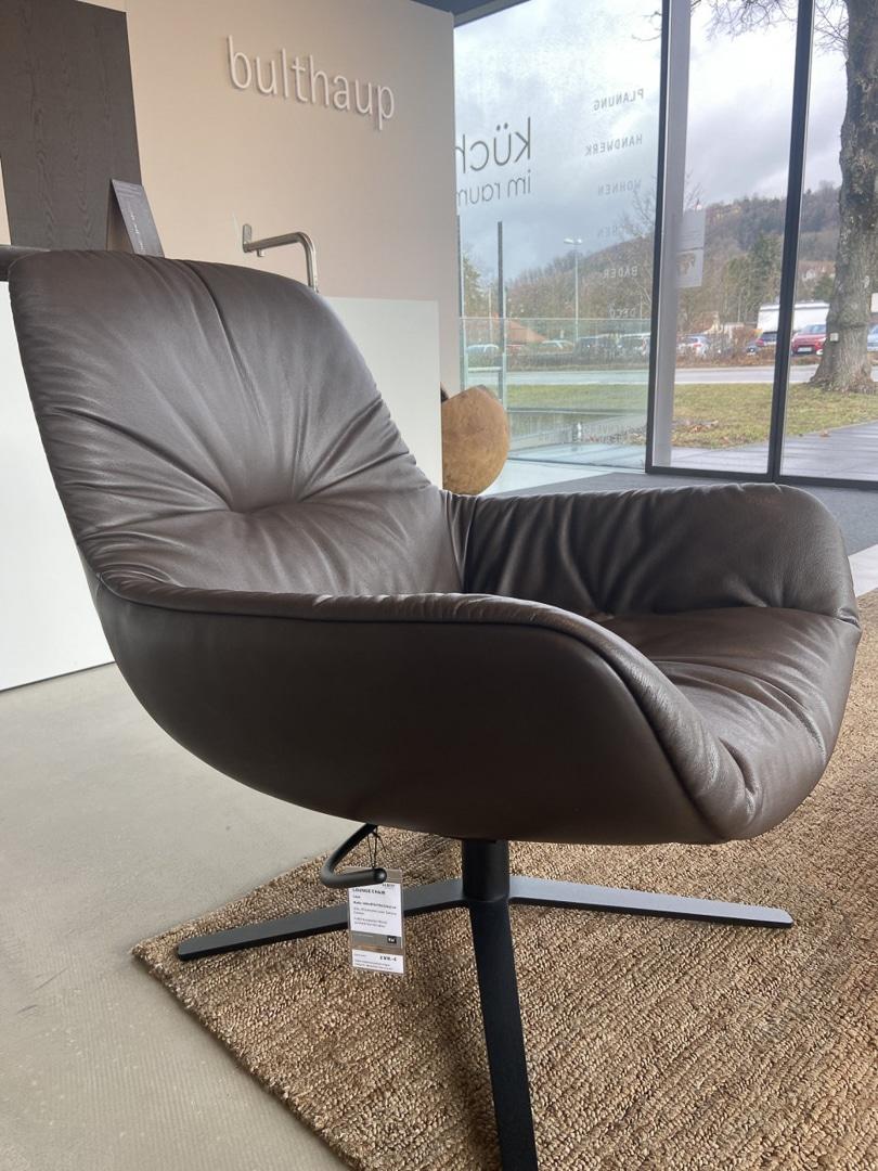 "Freifrau Lounge Chair ""Leya"""