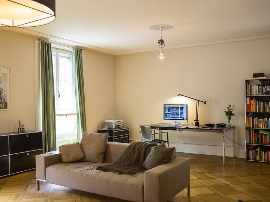 Home Office Moebel - usm